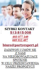 Partyexert 513815008